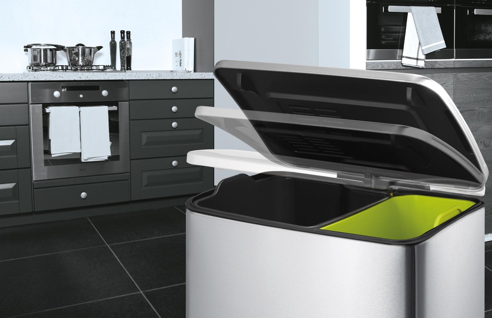 Afvalbakje Keuken Keukentafel : Keukenkast afvalbakken inbouw afvalbak nodig expert experty